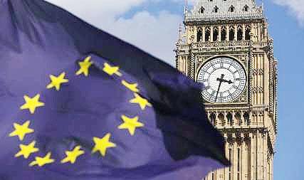 استعفای غیرمنتظره نماینده انگلیس در اتحادیه اروپا