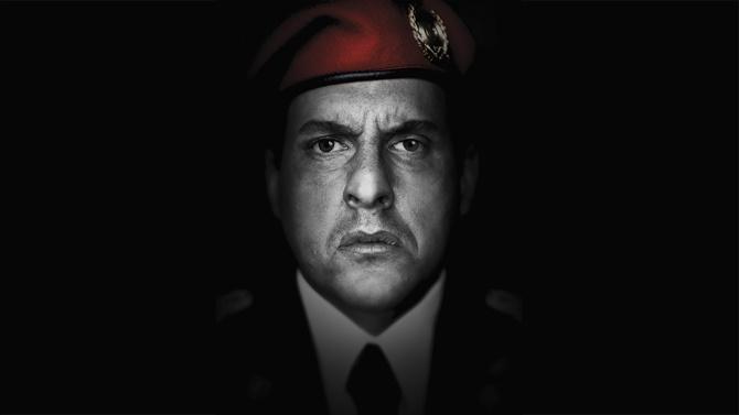 """جنجال در ونزوئلا به دنبال ساخت سریالی درباره زندگی """"چاوز"""""""
