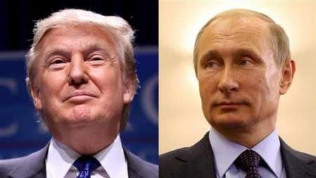 کرملین از برنامه دیدار پوتین و ترامپ خبر داد