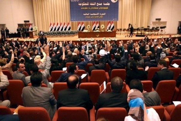 پارلمان عراق طرح «مقابله به مثل» با فرمان اخیر ترامپ را تصویب کرد