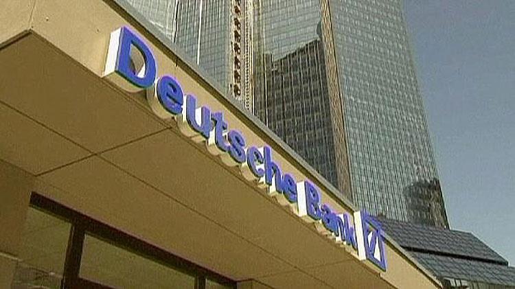 جریمه ۶۳۰ میلیون دلاری دویچه بانک آلمان به علت پولشویی در روسیه