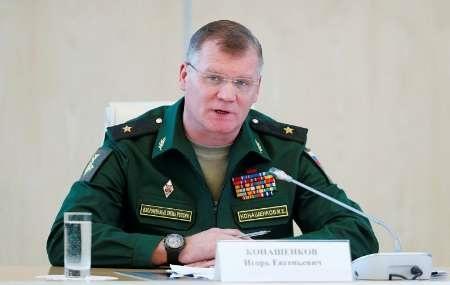 روسیه: آمریکا شریک جنایات تروریست های ضدسوری است
