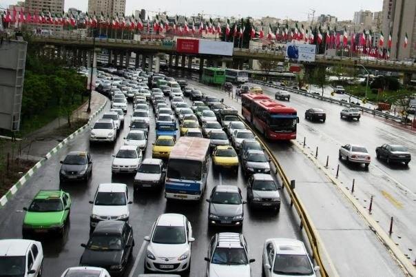 زندگی در کنار بزرگراه ریسک زوال عقل را تشدید میکند