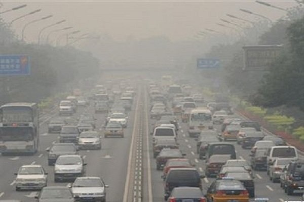 آلودگی هوا تا ۳۵ درصد احتمال بروز سکته مغزی را افزایش میدهد