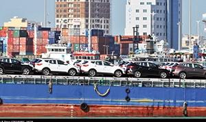 تهدید سهم ۵۰ درصدی کرهایها از بازارخودروی ایران