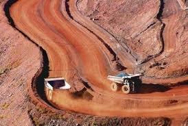 معدنکاوی در بهرآسمان، منابع آب و خاک را نابود میکند