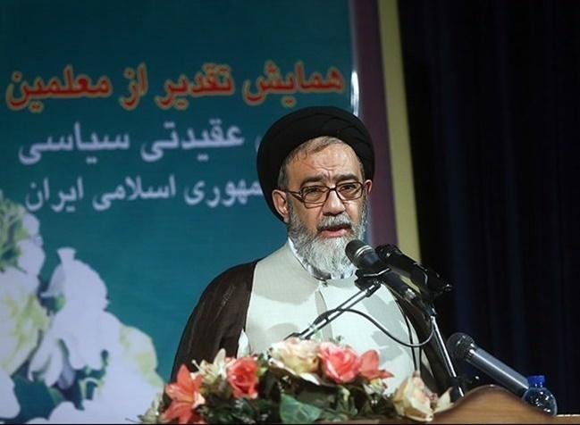 سید محمدعلی آلهاشم