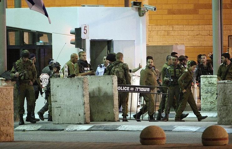 هراس صهیونیستها از عملیات شهادت طلبانه قدس