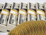معاملات طلا و سکه در خیابان جمهوری مختل شده است | جدیدترین قیمتها