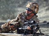 رنگ لباس سازمانی نیروی زمینی ارتش تغییر کرد