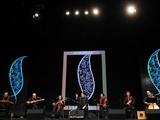 انتخاب بهترین لباسها در جشنواره موسیقی فجر