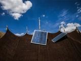 توزیع بیش از ۲ هزار پنل خورشیدی در دهه فجر در بین عشایر ایلام