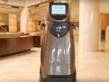 روباتهای فرودگاه ژاپن انعام میگیرند