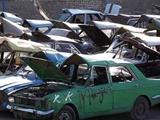 بیش از ۹۰۰ هزار خودروی فرسوده در دولت یازدهم از رده خارج شده است