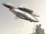 ایرباس ماشین پرنده میسازد