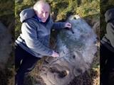 کشف سلفی ۴هزار ساله در انگلستان