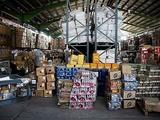 کمبود انبار برای نگهداری کالاهای قاچاق