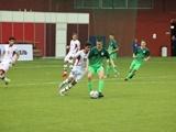 جام جهانی کوچک سن پترزبورگ؛ پیروزی ایران مقابل هند
