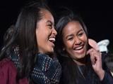 نامه سرگشاده دختران جرج بوش به دختران باراک اوباما