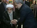 مراسم یادبود پدر محسن و پرویز اسماعیلی در شورای نگهبان برگزار شد