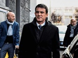 نامزد ریاست جمهوری فرانسه سیلی خورد