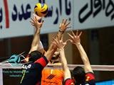والیبال | ناامیدی شهرداری اراک و هاوش گنبد از صعود به پلی آف