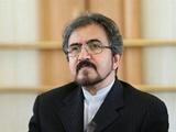 پرچم سفارتخانههای ایران در خارج از کشور نیمه افراشته شد