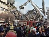جلسه فوق العاده کمیسیون عمران برای بررسی حادثه ساختمان پلاسکو