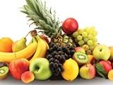 میوههای تازه با طعم گرانی