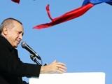 فراخوان اردوغان برای حمایت مردمی از اصلاحات قانون اساسی