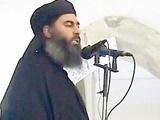 اخبار جدید از سرنوشت و محل اختفای ابوبکر بغدادی