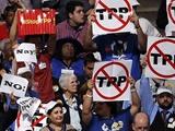 آمریکا از پیمان تجاری اقیانوس آرام (TPP) خارج شد