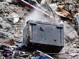 چگونگی تعیین تکلیف چکهای سوخته در حادثه «پلاسکو»