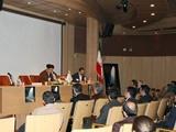 آیین افتتاحیه پنجمین همایش بینالمللی فلسفه دین معاصر انسان، خدا و جهان