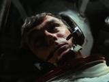 مرگ آخرین مردی که روی ماه قدم زد