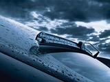 آشنایی با حسگر باران در خودرو