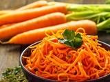 چند خاصیت کمتر شناخته شده از هویج