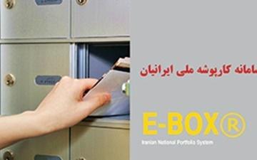 دلیل تأخیر دولت الکترونیک، آماده نبودن کارپوشه ایرانیان نیست