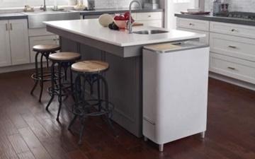 تولید خاک در آشپزخانه با مواد دورریز