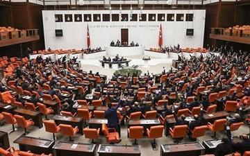 پارلمان ترکیه اصلاحات قانون اساسی را تصویب کرد