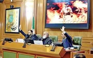 تأکید شورای شهر بر لزوم ارتقای تجهیزات آتشنشانی