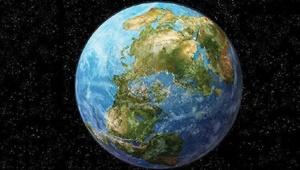 زمین ۲۵۰ میلیون سال دیگر چه شکلی دارد؟