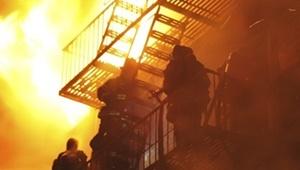 چطور از ساختمانهای بلند آتشگرفته فرار کنیم؟