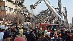 مسئولیت وزارت کار در حادثه ساختمان پلاسکو