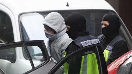 پلیس اسپانیا رئیس مراکشی شبکه جذب نیرو برای داعش را دستگیر کرد