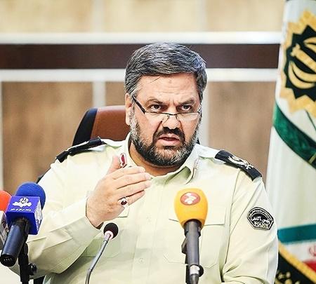 دستگیری ۹ هزار جاعل و کلاهبردار طی سه ماه   شایعترین کلاهبرداریها