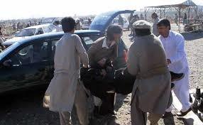 انفجار بمب در پاکستان با ۶۰ کشته و زخمی