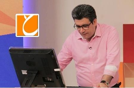 رضا رشیدپور در برنامه زنده از هوش رفت؛ آخرین وضعیت سلامت وی