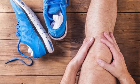 Image result for کفش جدید و زانو درد