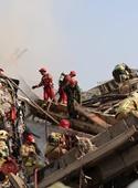 یک فاجعه و چند مسئول